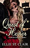 Quest of Honor: A Historical Regency Pirate Romance (Searching Hearts Book 1)