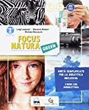 Focus natura green. BES. Per la Scuola media. Con e-book. Con espansione online