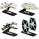 Star Wars - El Despertar de la Fuerza - Multi-pack de figuras Star Wars (B3826)