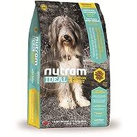 Nutram I20 Ideal Solution Support Skin Coat Dog Food, 2kg