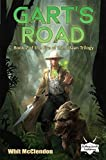 Gart's Road: Book 2 of the Fire of the Jidaan Trilogy (English Edition)