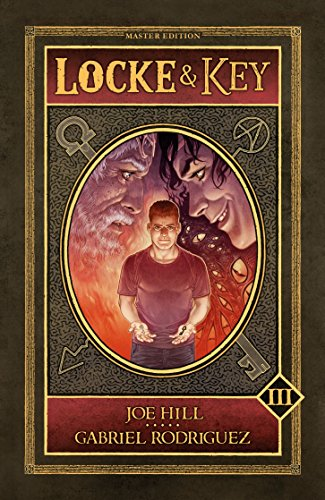 Locke & Key Master-Edition: Bd. 3
