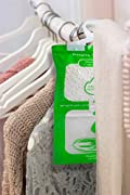 Helps Stop Damp, mould, mildrew and condensation;Hanging Wardrobe Dehumidifier Stop Moisture, Damp Mould, Mildew Condensation;Specially designed to remove moisture from wardrobes