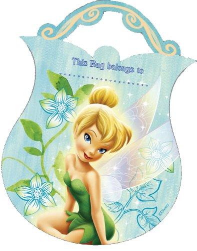 Disney Amscan Tinkerbell Geburtstagstüten Tüten Mitgebsel