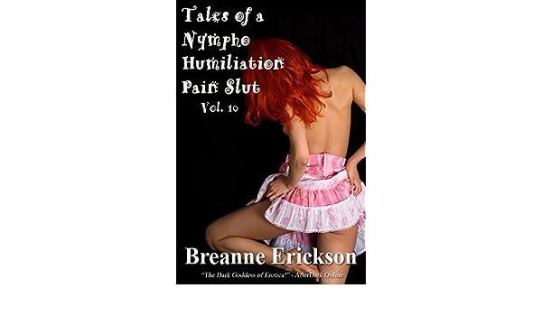 Erotic pain humiliation