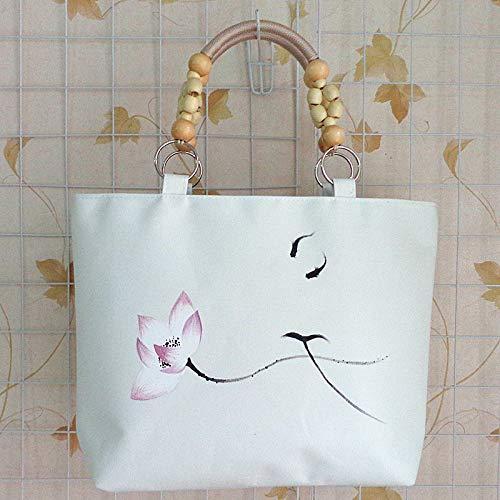 YLFW Handtaschen Für Frauen Tasche Fashion Satchel Handtasche Set Hobo Umhängetaschen Designer Geldbörsen Top Griff Strukturierte Geschenk -