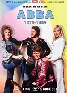 ABBA - Music in Review 1973 - 1982 [2 DVDs]