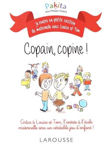 Copain, copine!