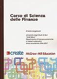 Scarica Libro Corso di scienza delle finanze (PDF,EPUB,MOBI) Online Italiano Gratis