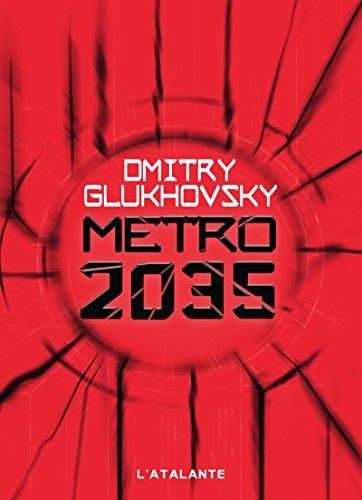 Métro 2035: Métro, T3