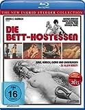 Die Bett-Hostessen / Hostess in Heat (1973) ( Die Bett-Hostessen ) (Blu-Ray)