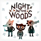 Night in the Woods  | Switch - Version digitale/code