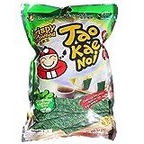 6x36g Taokaenoi Knusprige Seetangblätter original zum Snacken