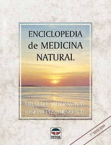 Enciclopedia de medicina natural