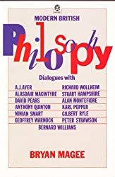 Modern British Philosophy (Oxford Paperbacks)