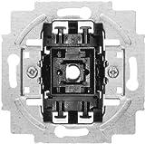 Busch-Jaeger 2020US-201 Wipptaster (Schließer), 2 Unabhängige Meldekontakte