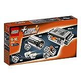 LEGO Technic 8293 - Power Functions Tuning-Set -