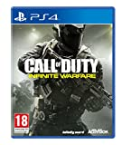 Call of Duty: Infinite Warfare - Standard Edition [AT Pegi]