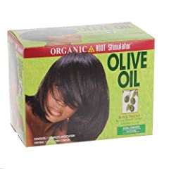 Relaxer Organic Root