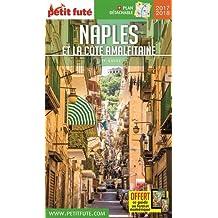 Petit Futé Naples et la côte amalfitaine (1Plan détachable)