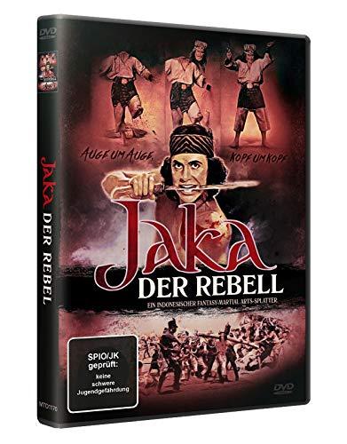 Jaka - Der Rebell (The Warrior)