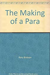 THE MAKING OF A PARA