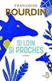 Si loin, si proches - Format Kindle - 9782714479471 - 14,99 €