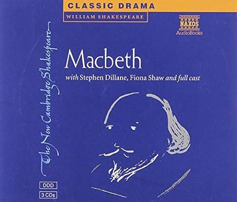 Macbeth 3 CD