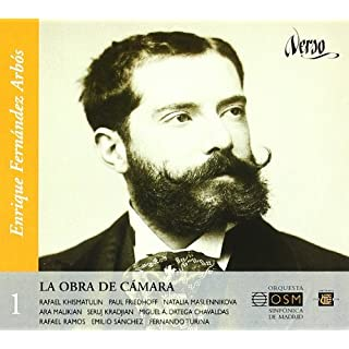 Complete Chamber Works (Trio Bellas Artes)
