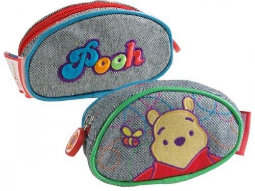 Disney Winnie The Pooh Kinder Geldbörse