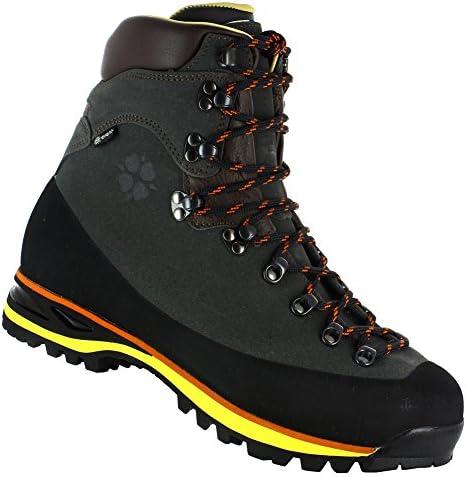 hot sale online 4f89a 47861 Fitwell Giove EV impermeabile impermeabile impermeabile scarpe da trekking  Montagna Scarpe con suola Vibram, Uomo, anthrazit B076XSGVR8 Parent    Lasciare ...