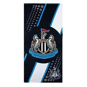 Beach Towel - Newcastle United F.C (ST)
