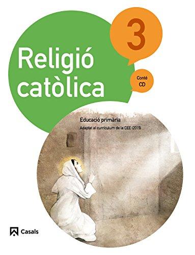 Religió Catòlica 3 Primària (2015) - 9788421860205