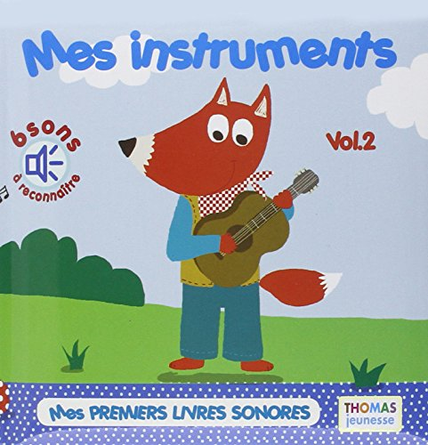 MES INSTRUMENTS - volume 2