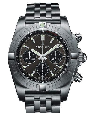 Breitling Cronografo B01 44 AB0115101F1A1