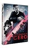 Tolerancia Cero [DVD]