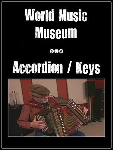 World Music Museum - Accordion/Keys [OV]