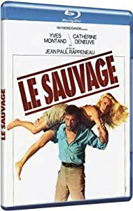 Le Sauvage [Blu-ray]
