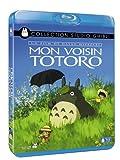 Mon voisin Totoro [Blu-ray]...