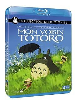 Mon voisin Totoro [Blu-ray] (B00BZR3HPC) | Amazon Products