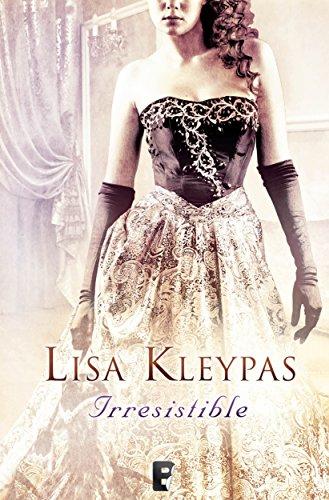 Irresistible eBook: Kleypas, Lisa: Amazon.es: Tienda Kindle