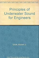 Principles of Underwater Sound for Engin
