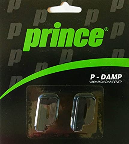 PRINCE ANTIVIBRADOR P DAMP (2 PACK) ASSORTED (C/12 uds)