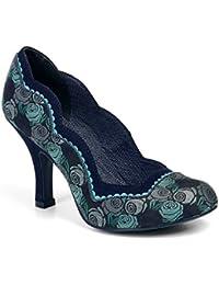 fa6a032f7c9 Amazon.co.uk  Ruby Shoo - Court Shoes   Women s Shoes  Shoes   Bags