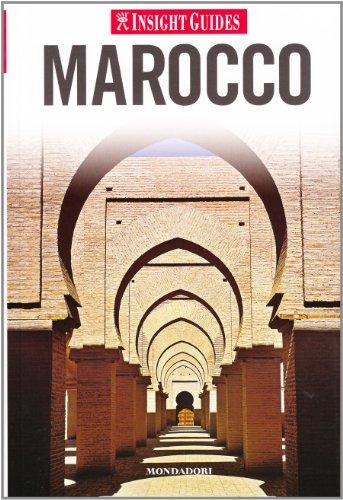Zoom IMG-2 marocco ediz illustrata