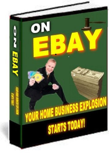 your-home-business-explosion-english-edition