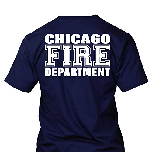 T-Shirt (3XL, Navy) ()