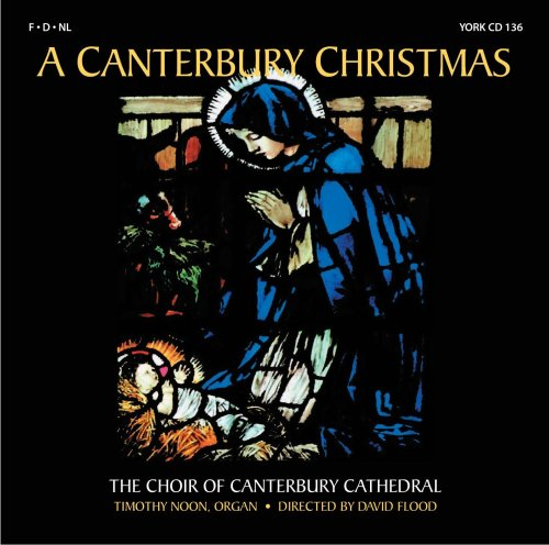 A Canterbury Christmas