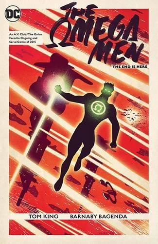 Preisvergleich Produktbild Omega Men: The End Is Here