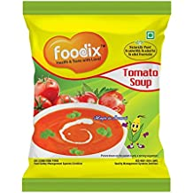 foodix Tomato Soup Mix -12g (Pack of 10)